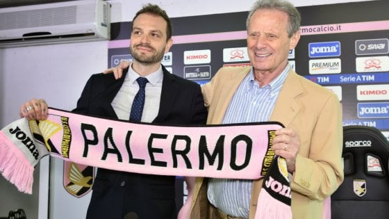 Home › Calcio › Zamparini: