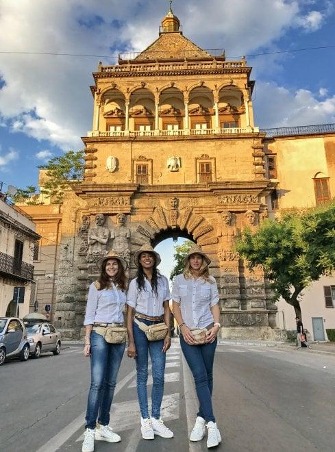 Palermo, 400 ragazze al Forum per le preselezioni di Donnavventura
