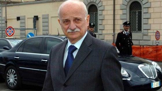 """""""Il generale Mori non favorì il boss Provenzano"""". La Cassazione rende definitiva l'assoluzione"""