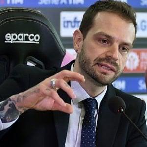 """Palermo, Baccaglini: """"Il closing va avanti, ma serve riservatezza"""""""