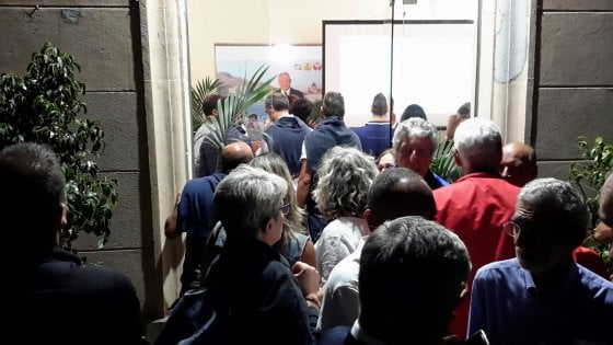 Il rischio degli arresti sul ballottaggio di Trapani