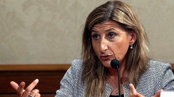 Lampedusa, in bilico Giusi Nicolini La sfida è tra Martello e Mannino
