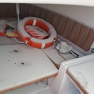 "Brolo, danneggiata la barca del vice sindaco: Lui su Facebook: Non mi faccio intimidire"""