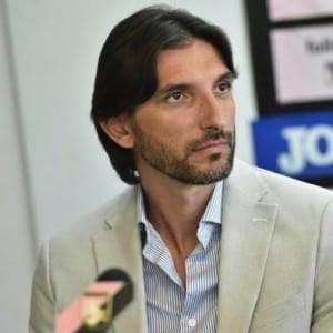 """Dario Baccin lascia il Palermo: """"Divergenze con la proprietà"""""""