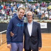 Caltanissetta, Paolo Lorenzi trionfa al torneo Challenger
