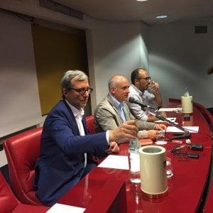 """Ballottaggio a Trapani, Giachetti: """"Mobilitarci per impedire il commissariamento"""""""