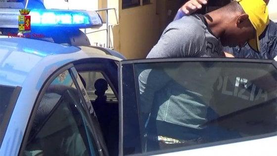 Arrestato il torturatore dei migranti. Individuato all'interno del Cara di Isola Capo Rizzuto