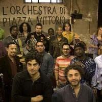 L'Orchestra di piazza Vittorio in concerto per la Festa europea della musica,