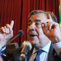 Palermo, nessun politico nella nuova giunta di Orlando