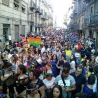 La prima volta del Palermo Pride all'itinerario arabo normanno
