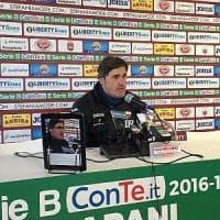 Calcio, Alessandro Calori: col Trapani è amore infinito