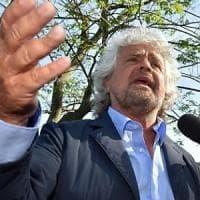 """Grillo: """"Ballottaggio fake a Trapani, non andate a votare"""""""