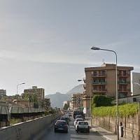 Palermo, chiusa una carreggiata di Corso Re Ruggero fino al 16 settembre