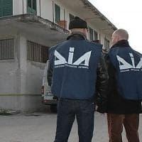 Mafia, 17mila 838 aziende sequestrate nei registri delle Camere di commercio