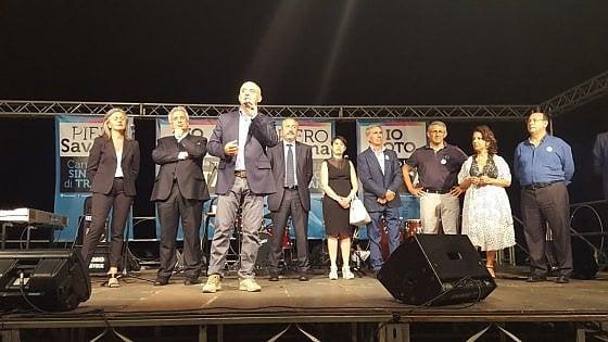 Comunali: seggi aperti a Trapani, sfida contro il quorum