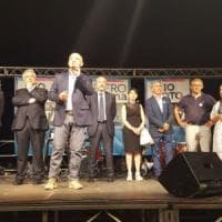 Trapani: il rush finale del candidato unico Savona, Orlando gli dà buca