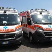 Sanità: 83 nuove ambulanze per il 118 siciliano