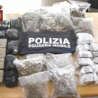 Pozzallo, 15 chili di droga nelle gomme dell'auto: arrestato