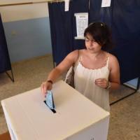 Elezioni comunali: seggi aperti a Trapani. Alle 19 affluenza del 16,69 per