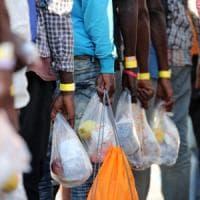 Migranti: niente Ramadan, minori protestano nel palermitano