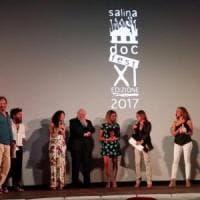 La palermitana Chiara Agnello vince al Festival di Salina