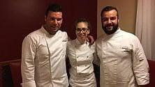 Cerasuolo di Vittoria, Raniolo miglior chef