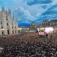Palermo, arriva il concertone di Radio Italia: strade chiuse e parcheggi