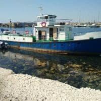Migranti portati nel Siracusano, arrestati quattro scafisti ucraini