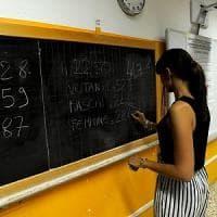 Palermo, assegnazioni nella scuola: duemila professori siciliani restano