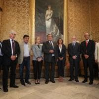 Palermo, giunta Orlando, conferma per metà degli assessori uscenti: Marino