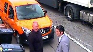 Traffico di droga e armi dalla Germania  Arrestato il manager del clan Inzerillo