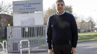 Visite in carcere all'ex governatore Cuffaro  in ventotto andranno a giudizio