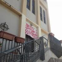 Palermo, i parrocchiani: