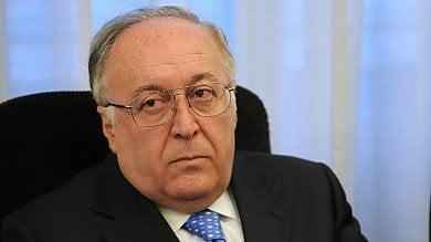 A Trapani arriva il commissario: è l'ex procuratore di Palermo Messineo