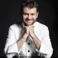 Palermo: al Charleston lo chef stellato Enrico Bartolini