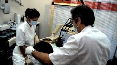 Capo d'Orlando: la Finanza  scopre due falsi dentisti