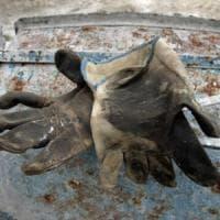 Isola delle Femmine, idraulico cade nel fondo di un pozzo e muore