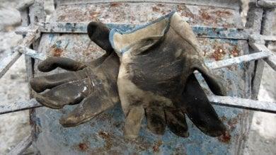 Incidente sul lavoro a Isola delle Femmine idraulico cade in un pozzo e muore