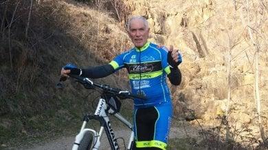 Palermo, muore pensionato travolto mentre era in sella alla mountain-bike