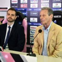 Palermo: il fallimento del closing. Il sondaggio: chi ha ragione, Baccaglini