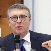 """La lezione di Cantone a Palermo: """"Attenti all'antimafia utilizzata come brand"""""""
