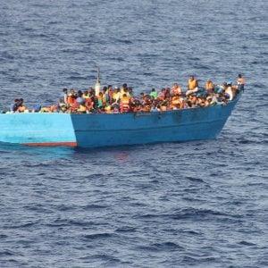 Migranti, istituiti sei nuovi hotspot: due verranno aperti in Sicilia, tre in Calabria e uno a Cagliari