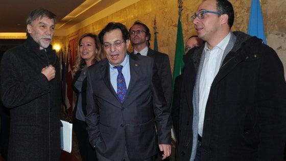 """I dem cercano un """"simil-Grasso"""", no dal banchiere Miccichè"""