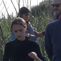 Ragusa, la mamma di Loris ha pregato sulla tomba del figlio