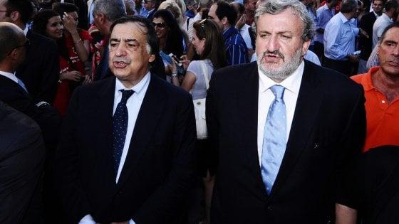 """Regionali e """"modello Palermo"""": gli alfaniani non partecipano al tavolo, Articolo 1 va con la Sinistra"""