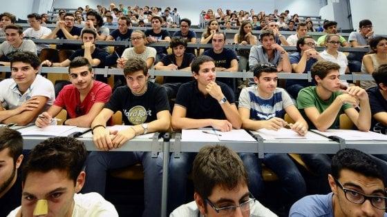 Università: Palermo; presentata nuova offerta formativa