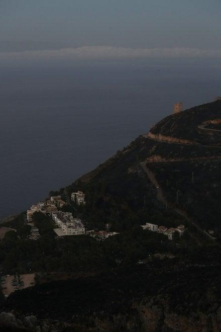 San Vito Lo Capo: l'odissea dei turisti a Calampiso