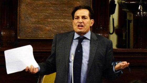 Crocetta denunciato da Musumeci: niente diffamazione, vale l'immunità parlamentare