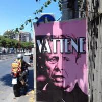 A Palermo i manifesti contro Zamparini, a Bad si presenta Igor Coronado