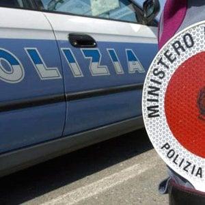 Partinico: sesso in auto allo svincolo dell'autostrada, 10 mila euro di multa
